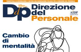 AIDP La Direzione del Personale